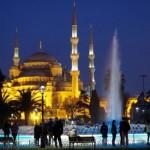Istanbul - Bezauberndes Tor in den Orient und Stadt voller Gegensätze
